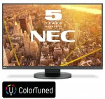 Monitor NEC Multisync EA245WMi-2-BK-ColorTuned / Skalibrowany