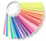Zestaw Pantone Fashion & Home Nylon Brights Set