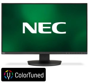 Monitor NEC Multisync EA271Q-BK-ColorTuned / Skalibrowany