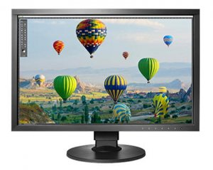 Monitor EIZO ColorEdge CS2410 + ColorNavigator