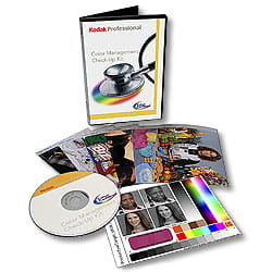 Color Management Check-Up Kit