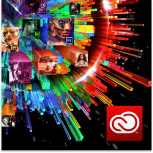 Adobe Creative Cloud dla zaspołów MULTILANGUAGE