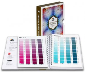 Wzornik HKS Colour Book 3000+