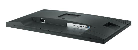 Benq SW320 - najnowsze złącza HDMI 2.0 oraz DP 1.4