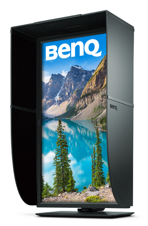 BENQ SW320 4k UHD