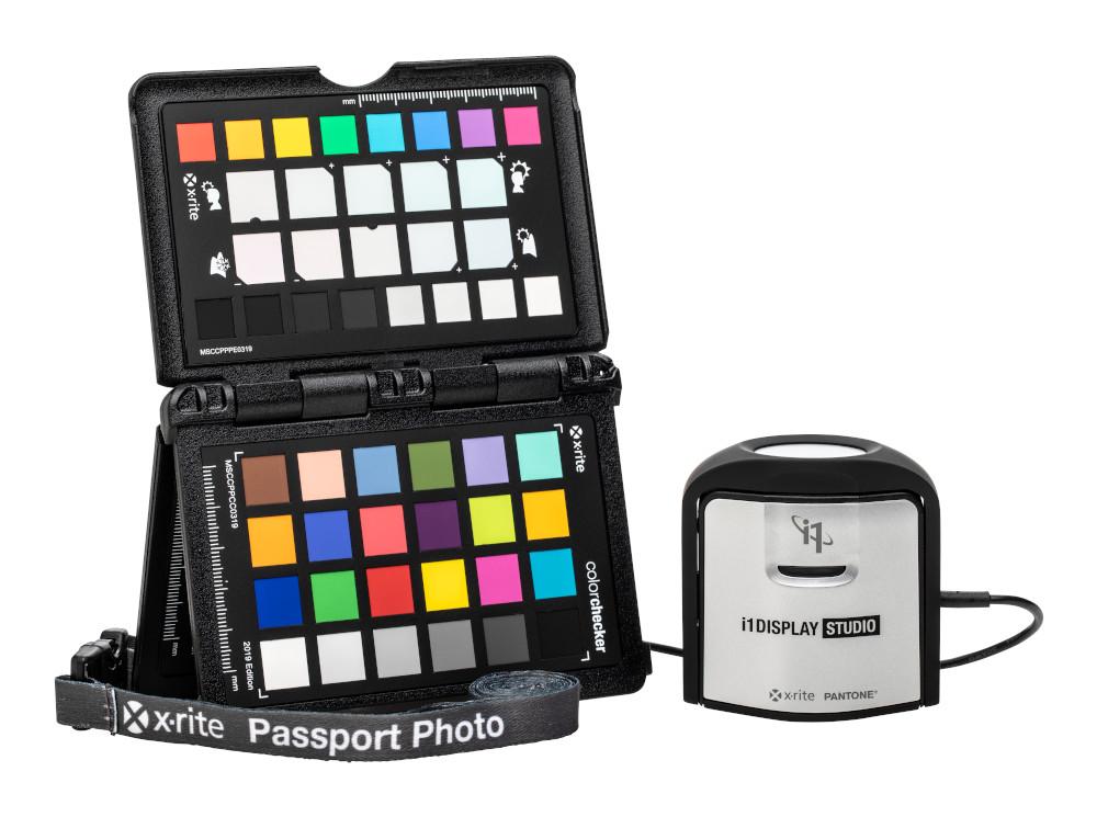 i1colorchecker photo kit